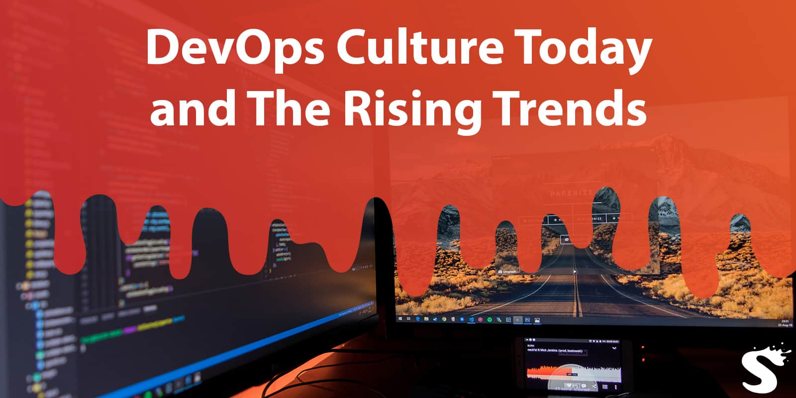 DevOps Culture Today and The Rising Trends
