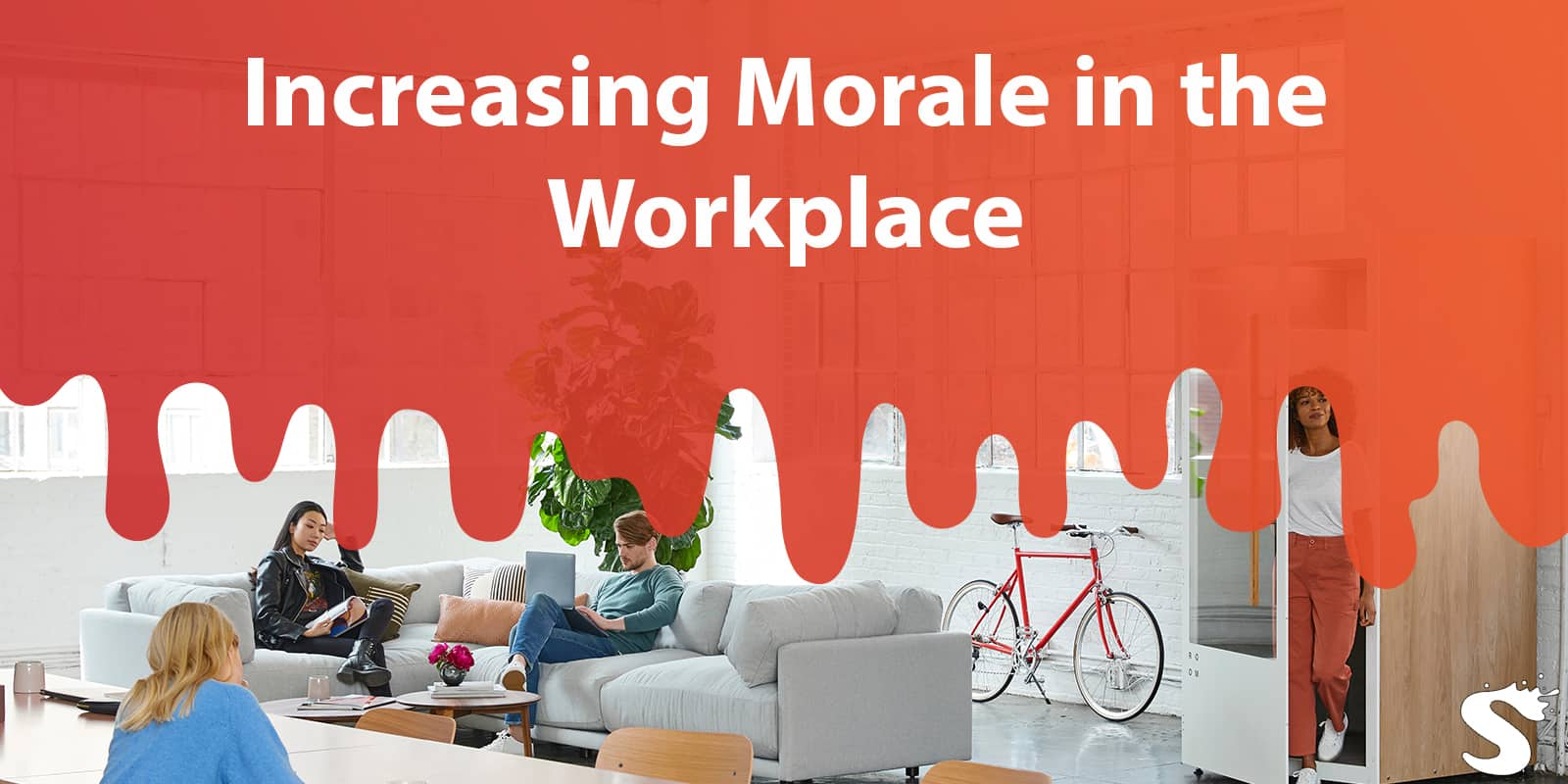 Increasing Morale in the Workplace without giving a Raise?