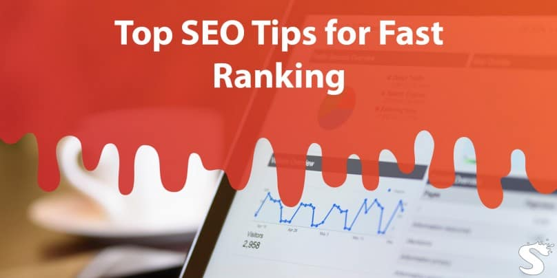 Top 5 on Page SEO Tips for Fast Ranking in 2019