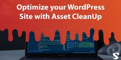 Asset CleanUp – Optimize your WordPress Site and Make it Fast Again