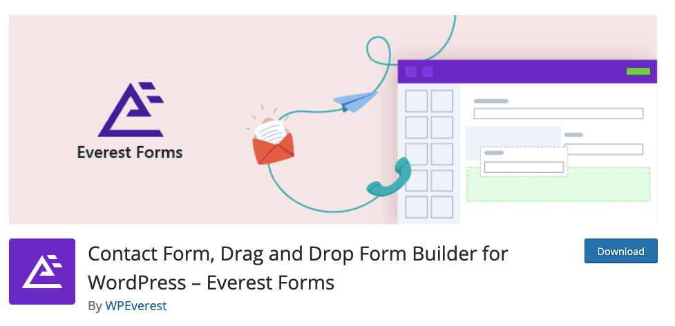 Everest Forms