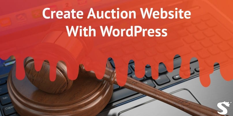 Create Ebay Style Auction Website