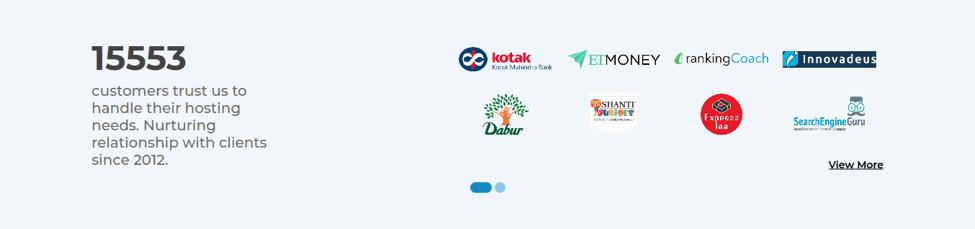 milesweb brands