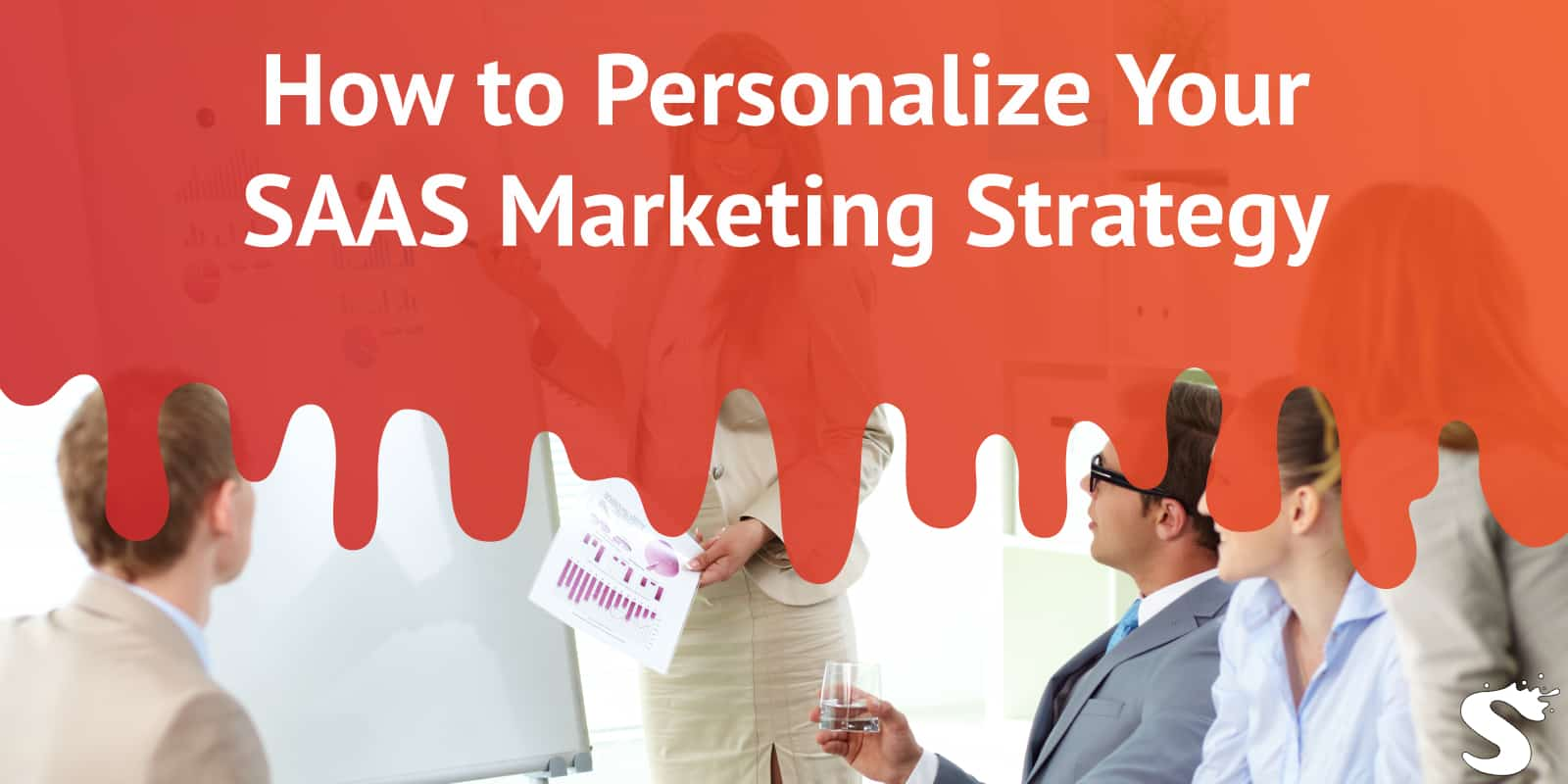 Personalize Saas marketing strategy