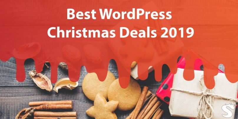 WordPress Christmas Deals and New Year Discounts You DON'T Want To Miss