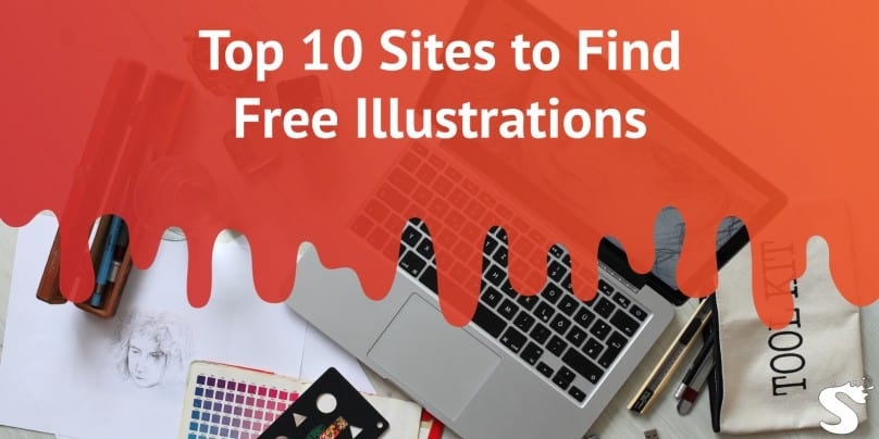 Sites With Free Illustrations