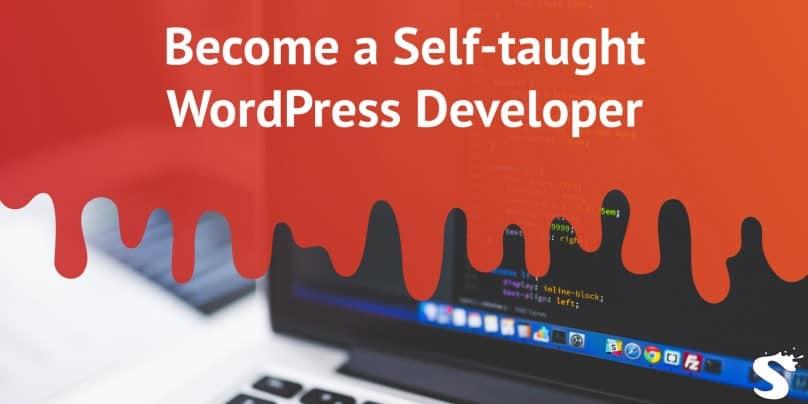 Become Self Taught WordPress Developer