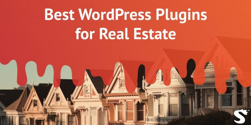 Best WordPress plugins for real estate