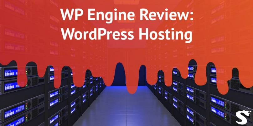 WP Engine Review: WordPress Hosting