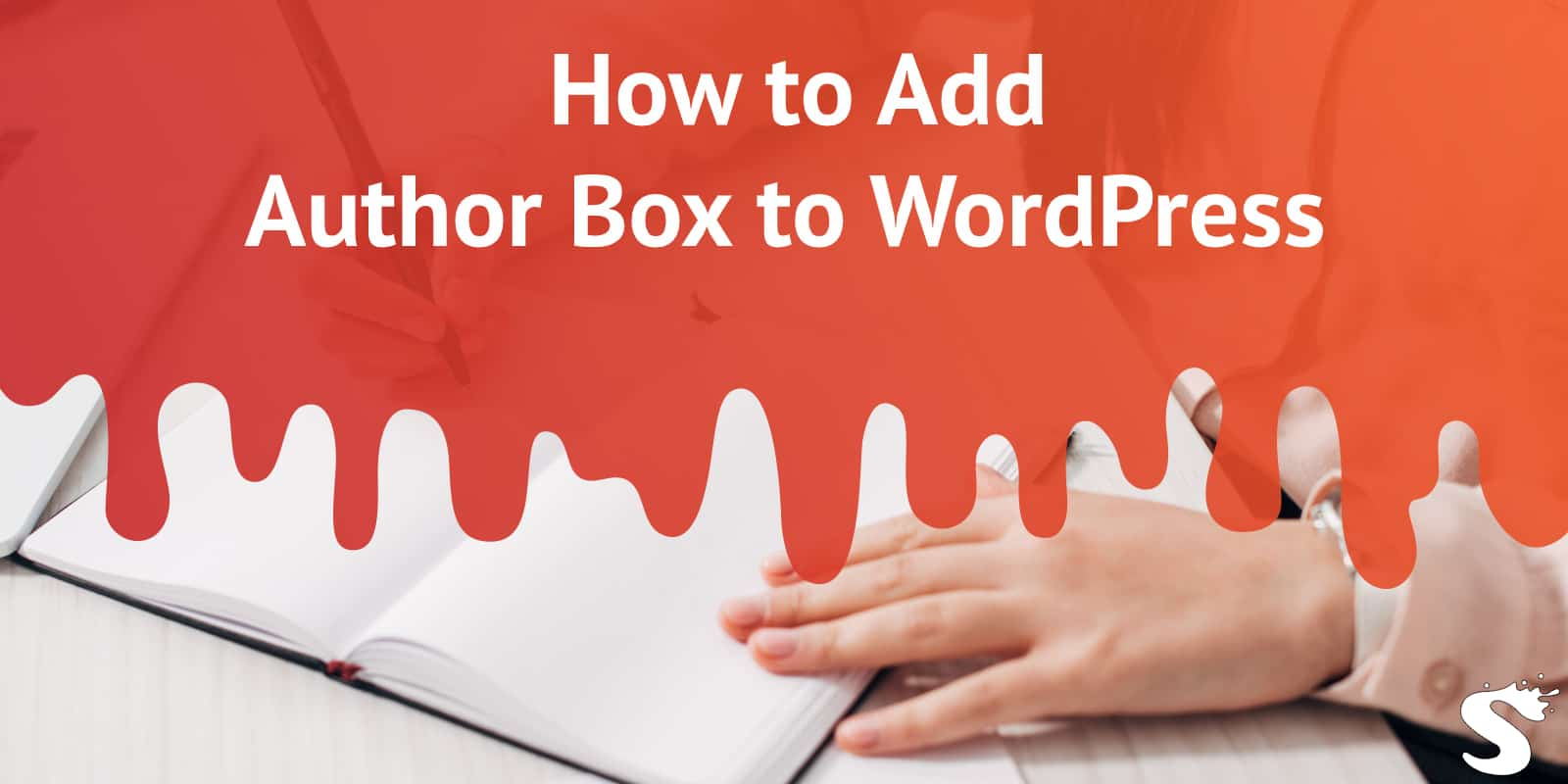 Add Author Box to WordPress