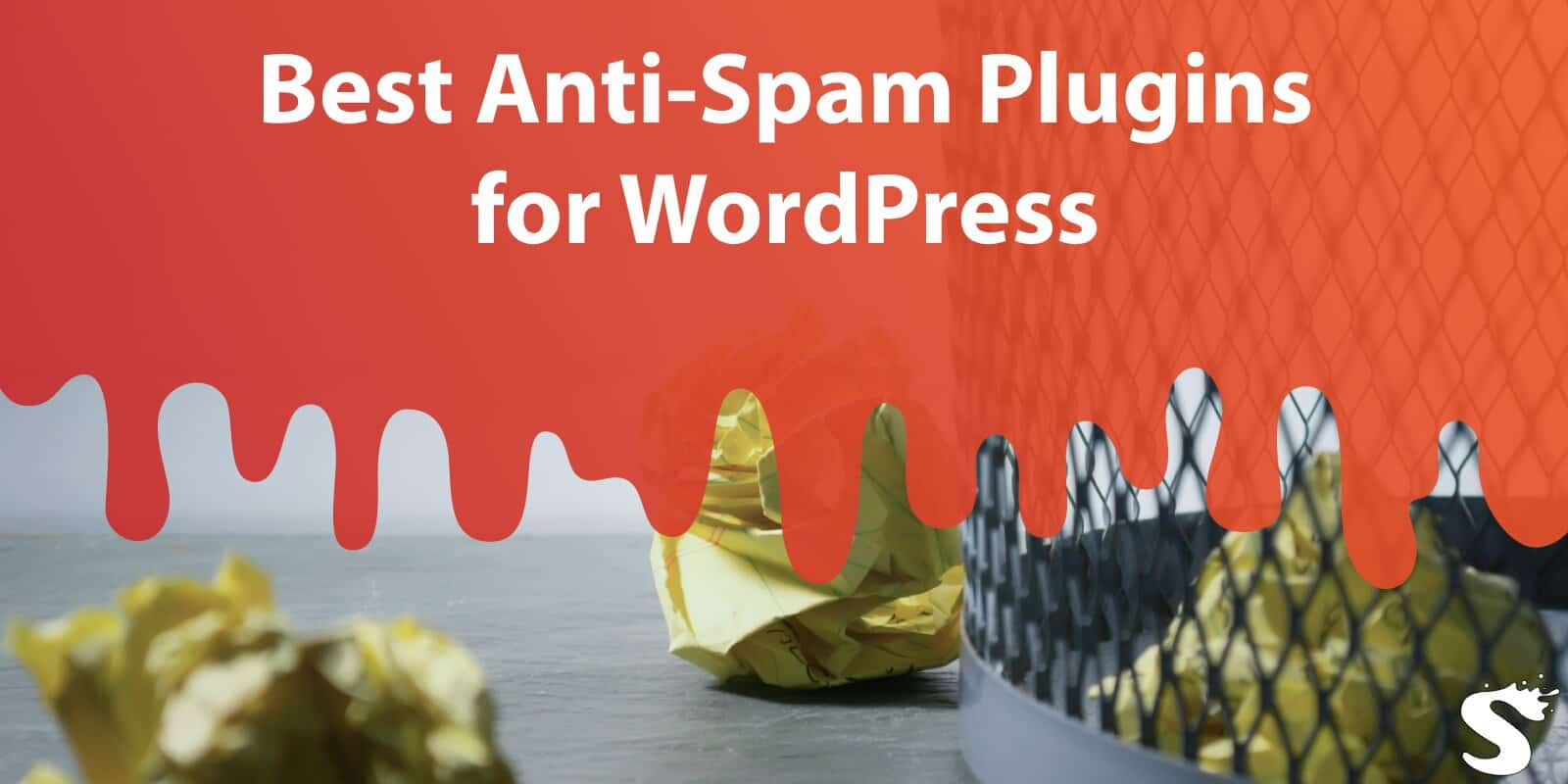 Best Anti-Spam Plugins for WordPress