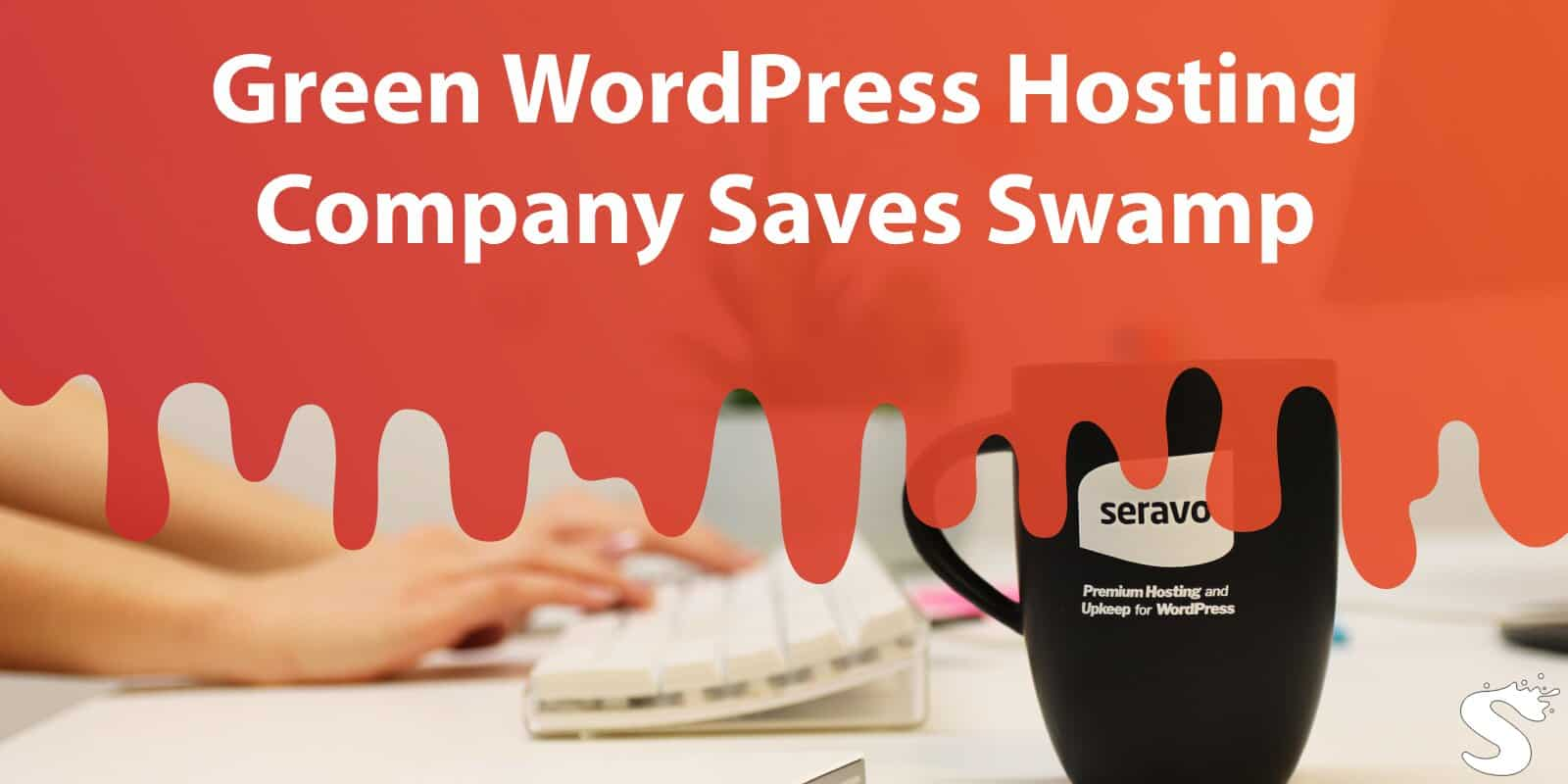 Green Wordpress Hosting Company Saves Swamp