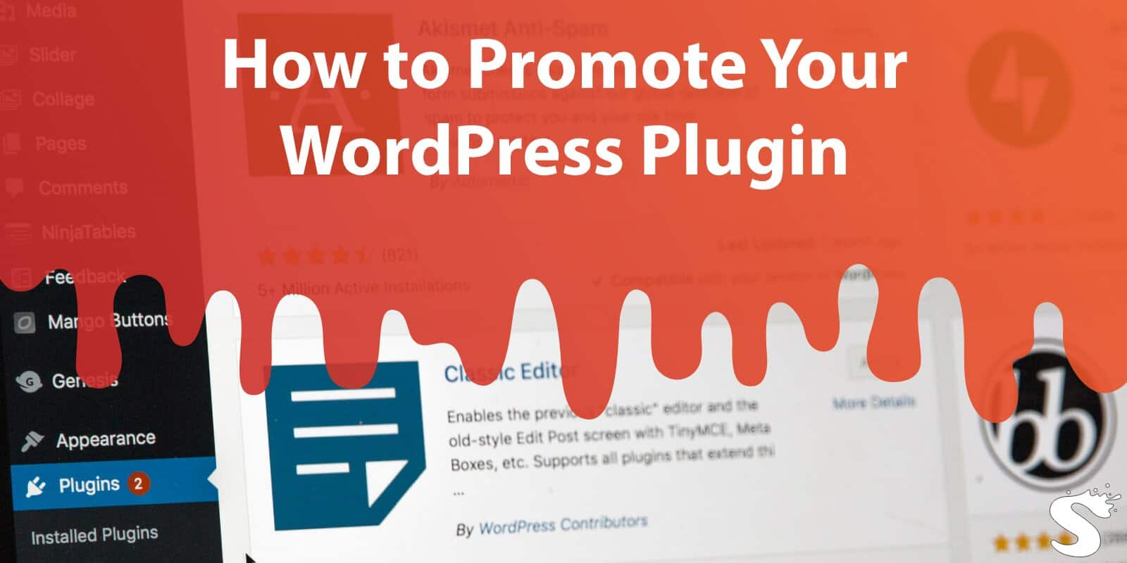 How to Promote Your Wordpress Plugin