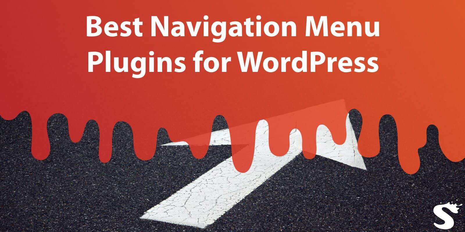 Best Navigation Menu Plugins for Wordpress