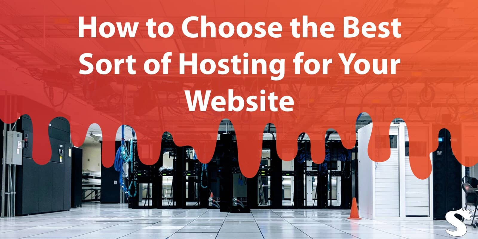 How to Choose the Best Sort of Hosting for Your Website