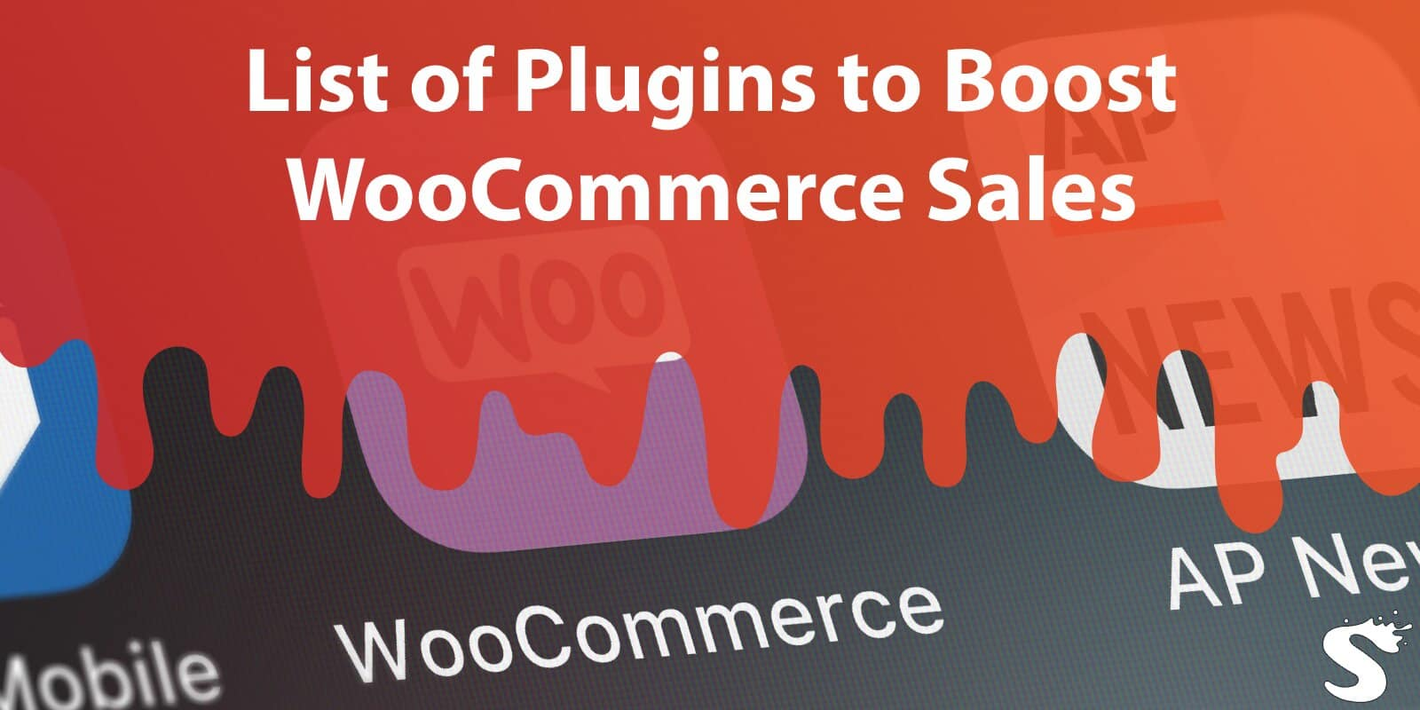 List of Plugins to Boost Woocommerce Sales