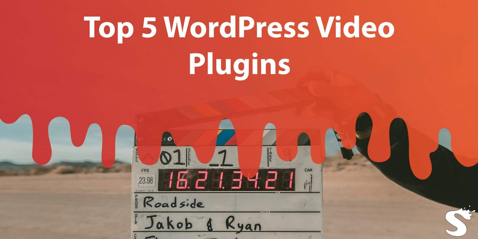 Top 5 Wordpress Video Plugins