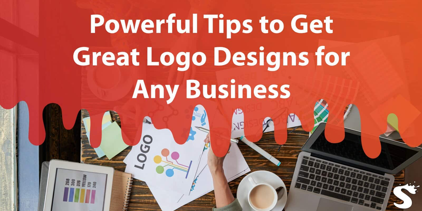 Powerful Tips to Get Great Logo Designs for Any Business