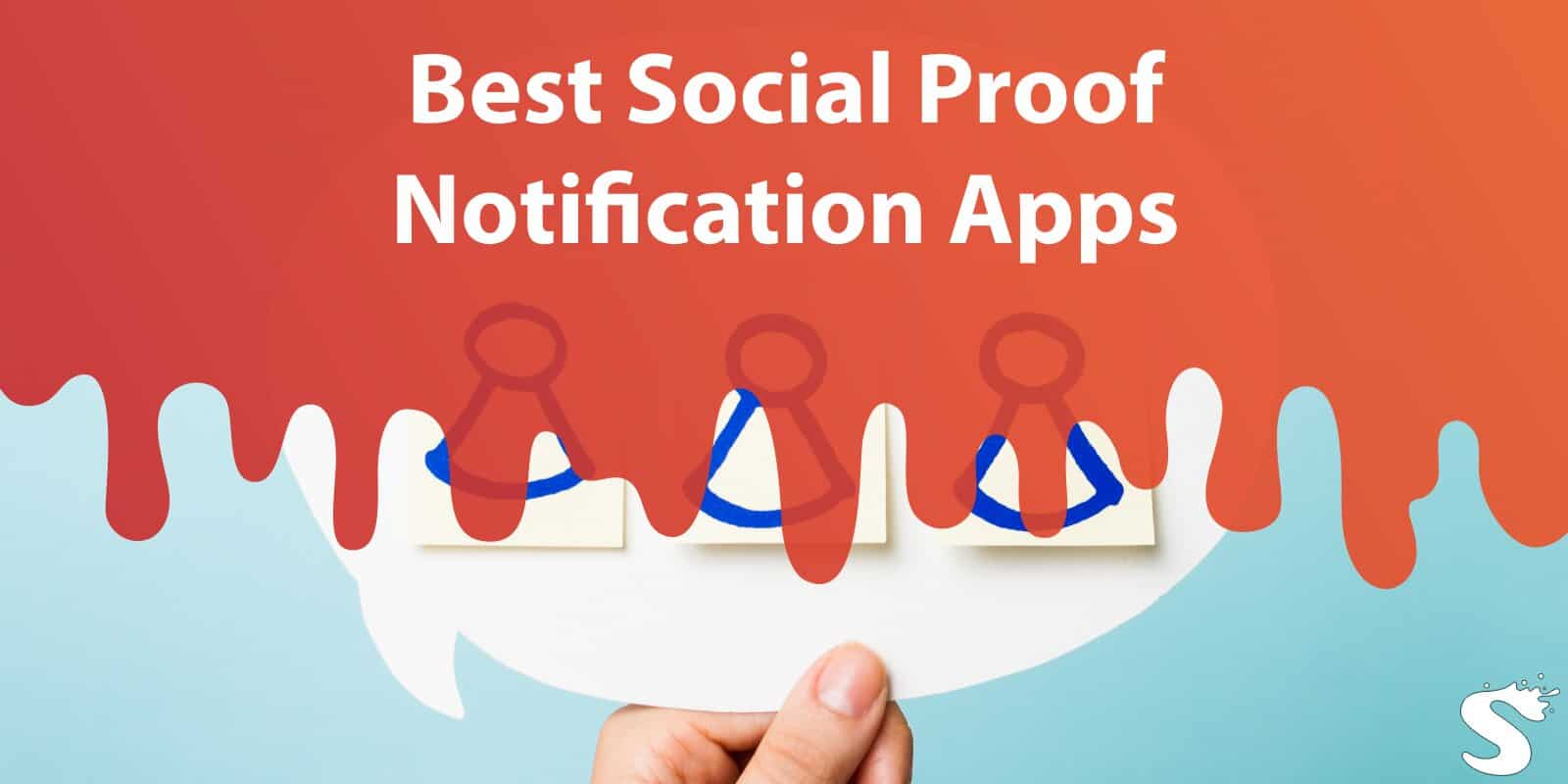 Best Social Proof Notification Apps