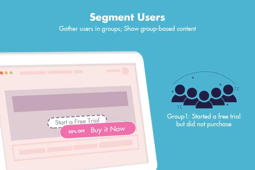 If-So segment users