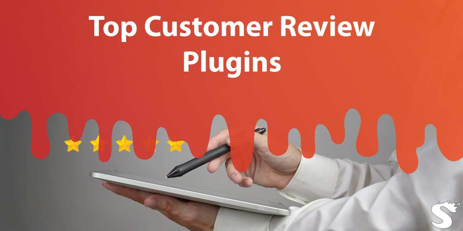 Top Customer Review Plugins