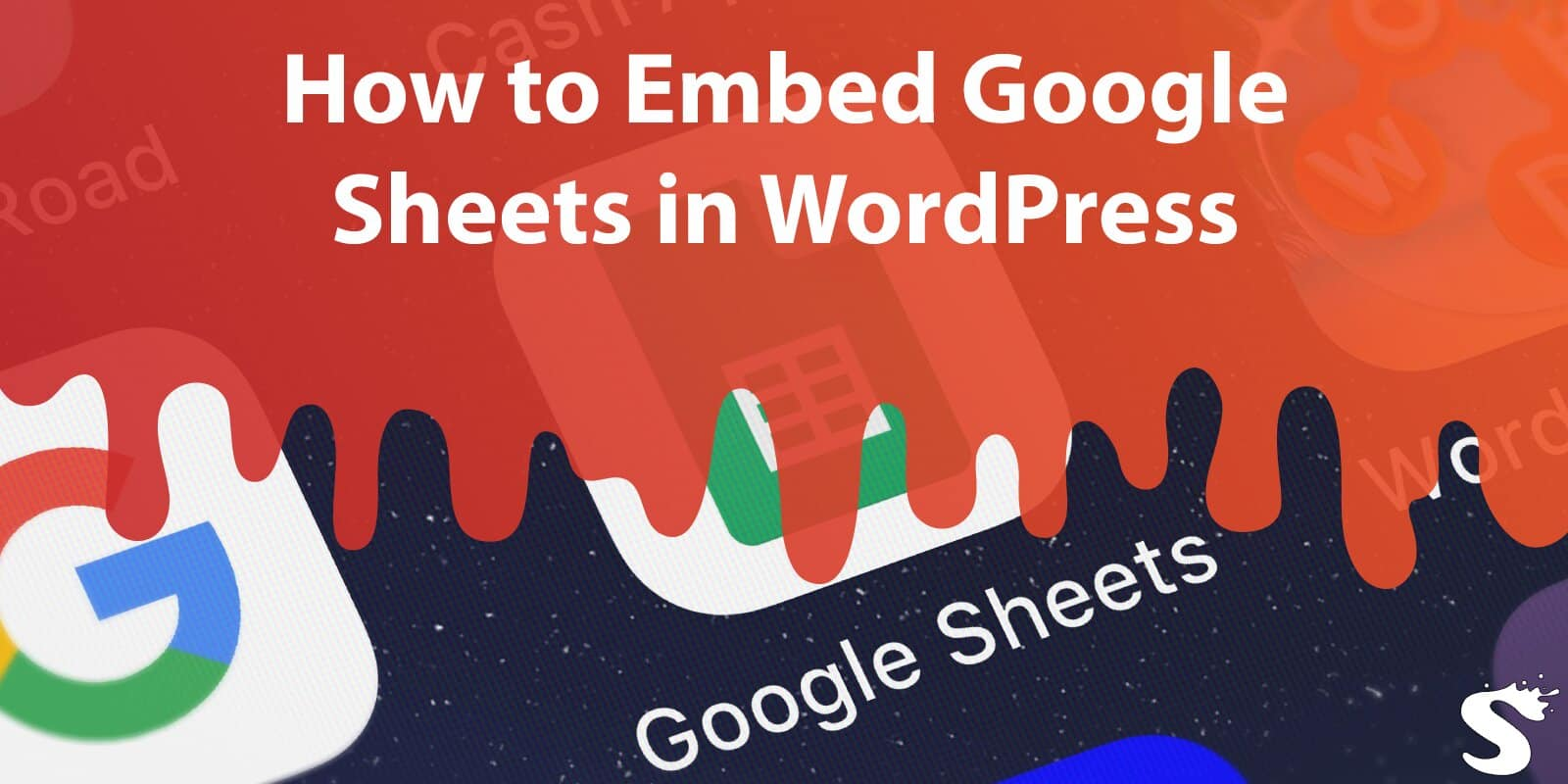 How to Embed Google Sheets in WordPress Manually or With the Help of a Plugin