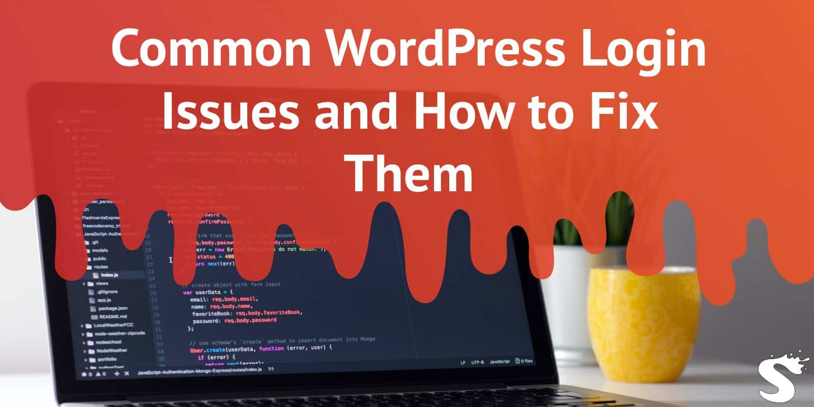Common WordPress login issues and how to fix them