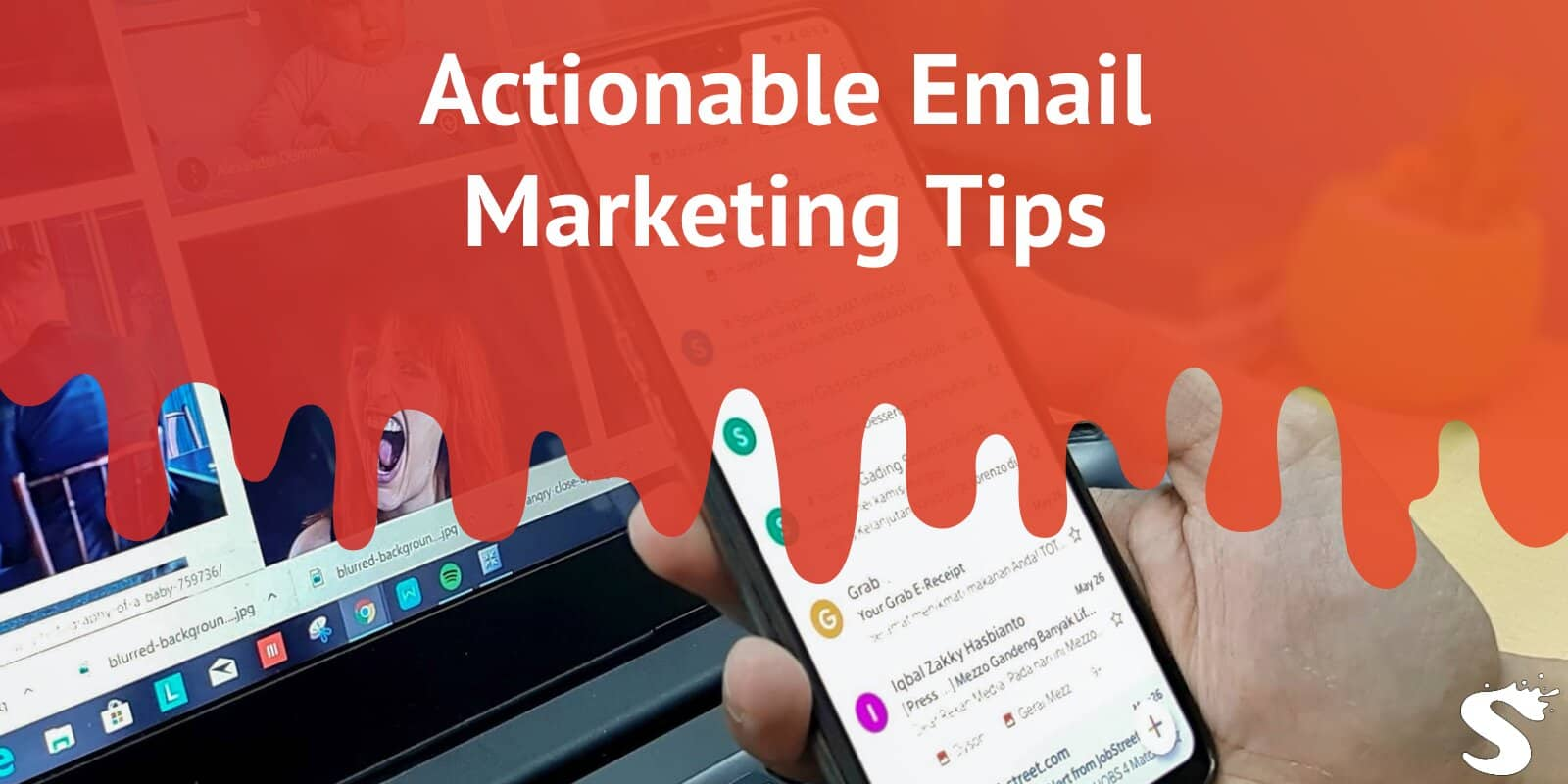 Actionable Email Marketing Tips