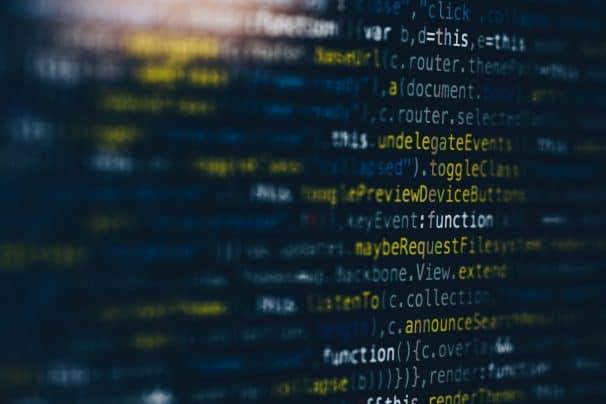 Computer screen codes