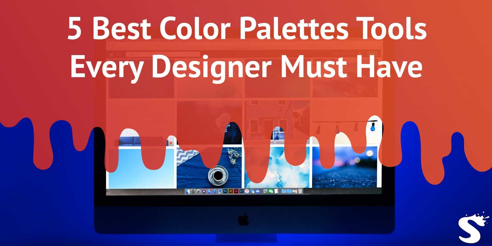 5 Best Color Palettes Tools Every Designer Must Have